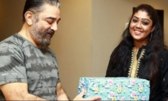 Young girl who was honored by Narendra Modi joins Kamal Haasan's MNM