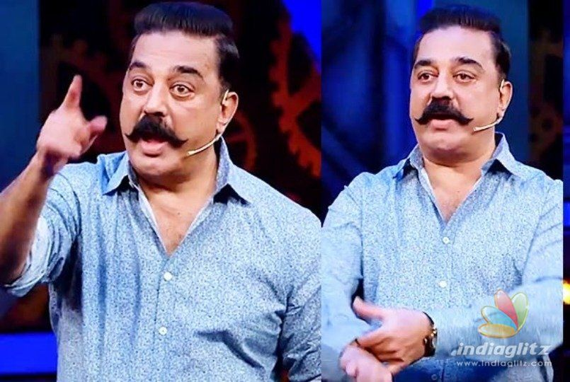 Director says to save Aishwarya even Kamal Haasan will be damaged