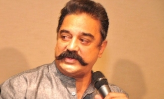 Kamal Haasan's sarcastic tweet on CBSE chapters deletion!