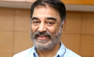 Kamal comment about Darbar delete dialogue