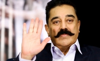 Kamal Haasan slams the Dravidian parties!