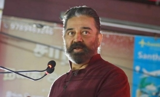 KAMAL HAASAN ASKED THE QUESTION MODI OR THIS THAADI IN TRICHY