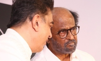 Will Kamal Haasan do it for Rajnikanth?