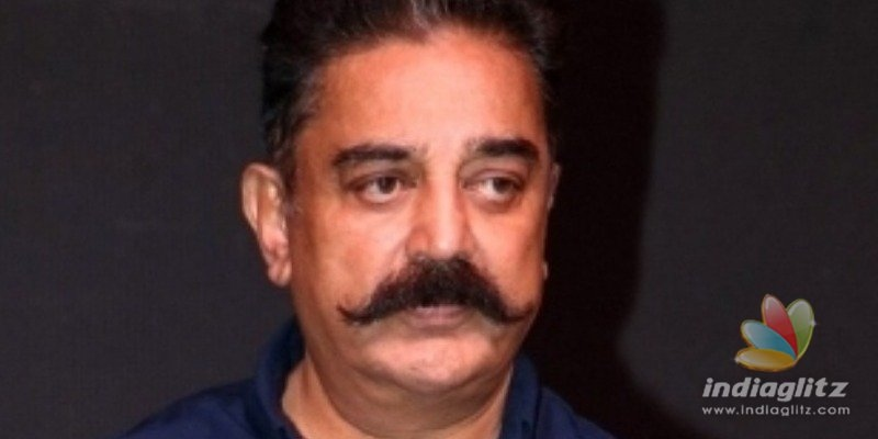 Kamal asks TN to get share from twenty lakh crores and stop risking peoples lives