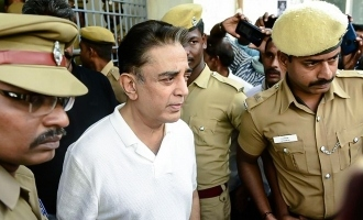 Breaking! Kamal Haasan alleges police harassment approaches court