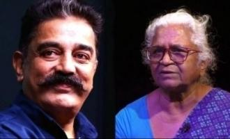 Perarivalan's mother Arputhammal lauds Kamal Haasan's 'Bigg Boss 4' finale speech