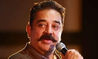 Kamal's sarcastic remark on Stalin!
