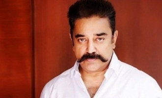 Kamal Hassan statement about current lockdown in Chennai