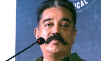 Kamal Hassan asks to Modi three question