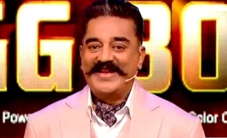 Biggboss Tamil season 3 A question asked by telephone to Kamal