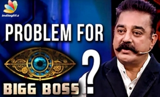 Kamal Hassan Protest Against Bigg boss's Endemol | RK Selvamani Speech