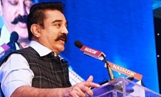 Kamal Haasan Will Deliver the Keynote Address Nasscom Hr Summit 2018