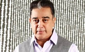 Kamal Haasan's great words of praise for Thamizh culture!