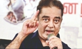Kamal Haasan's strong reaction to the Babar Masjid demolition case verdict