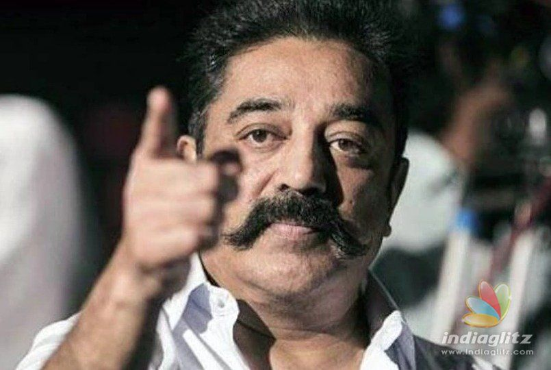 Kamal condemns arrest of politician trying to meet Salem Expressway farmers