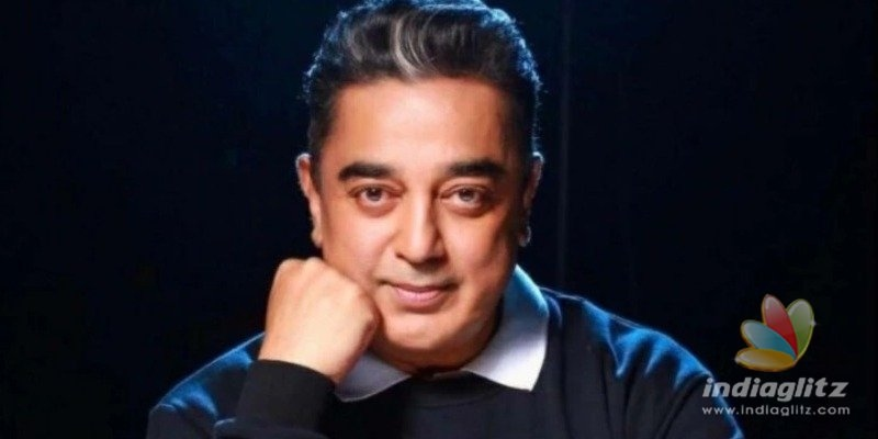 Kamal Haasans exciting announcement on new Bollywood sports film