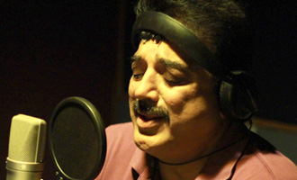 Kamal Haasan Sings for 'Avam' Movie
