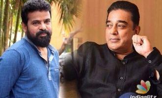 Director Ameer backs Kamal Haasan's Makkal Neethi Maiam