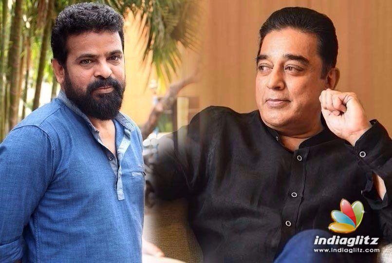 Director Ameer backs Kamal Haasans Makkal Neethi Maiam