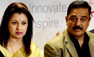 Kamal Haasan clarifies about his statement on split Gautami