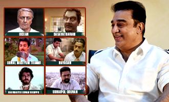Kamal Haasan's Social Activism in cinema