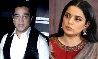 Kangana Ranaut disagrees with Kamal Haasans idea of paying monthly wage to homemakers