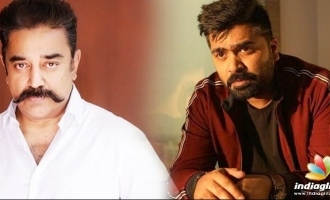 Simbu to star in iconic Kamal movie sequel with three directors collabarating?