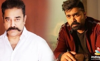 Simbu replaced in 'Indian 2'