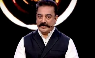 Kamal Haasan's new deal with 'Bigg Boss' revealed