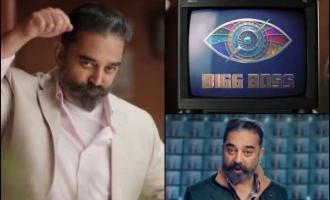 Kamal Haasan's master plan to manage 'Bigg Boss 4', 2 movies and TN Elections 2021