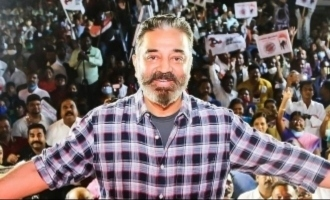 Breaking ! Kamal Haasan's first election constituency revealed - To take on Cong and BJP