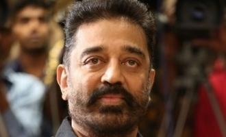 C K Kumaravel quits Makkal Needhi Maiam shocking statement about Kamal