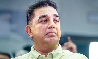 Kamal Hassan poem about confidence to people in corona time