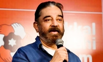 Kamal Haasan raises a strong question on corona test kit prices!