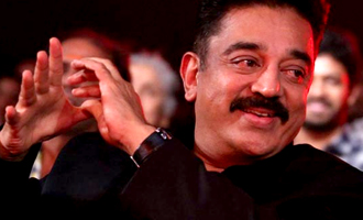 Kamal Haasan plans big for his next