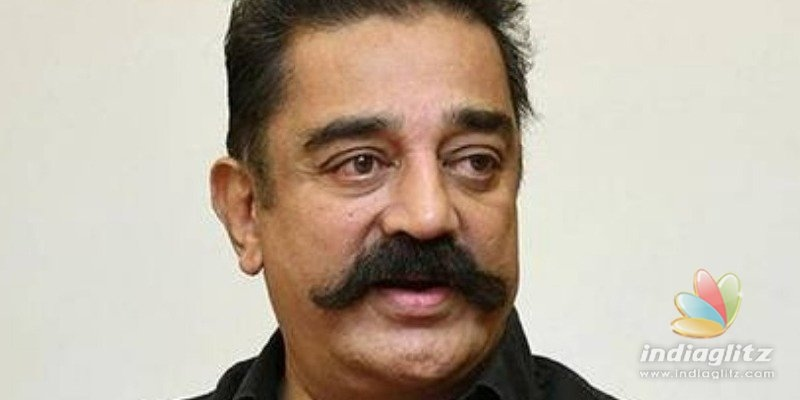 Kamal Haasan lauds his fans for achieving huge landmark in saving lives for 40 years