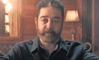 Kamal Haasan's most favorite young actor confirms starring in 'Vikram'