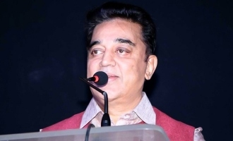 """""""Lowest and meanest form of criticism"""" Kamal Haasan's latest tweet!"""