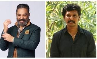 Lokesh Kanagaraj gets sensational Malayalam hero as villain for Kamal Haasan?