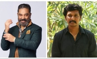 Unexpected change in Kamal-Lokesh Kanagaraj's 'Vikram' just before shooting start?