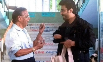 Kamal Haasan's request to Tamil Nadu Government on the late comedy actor Nagesh's birthday!
