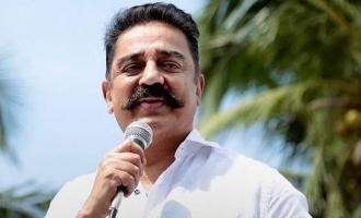 பிரபல காமெடி நடிகருக்காக தமிழக அரசிடம் கோரிக்கை வைத்த கமல்ஹாசன்!