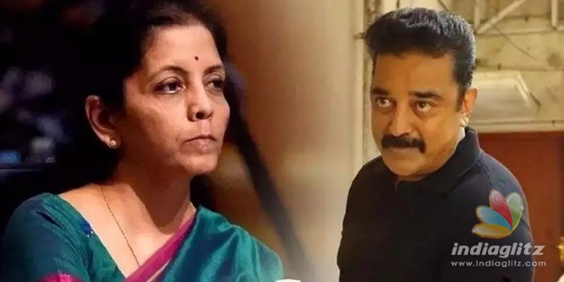 Kamal backtracks harsh criticism of BJP government thanks PM and FM