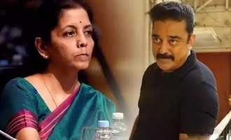 Kamal backtracks harsh criticism of BJP government thanks PM and FM