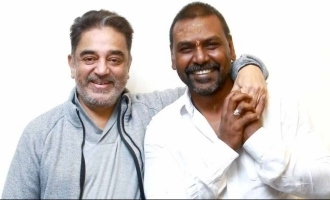 Hardcore Rajini fan Raghava Lawrence to unite with Kamal?