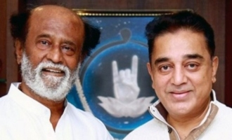 I have asked for Rajinikanth support for elections says Kamal Haasan