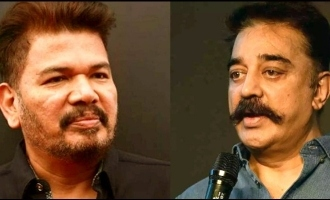 Police decide to send summon to kamal and Shankar