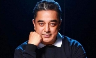 Kamal Haasan to make a brand new technologically innovative movie after lockdown
