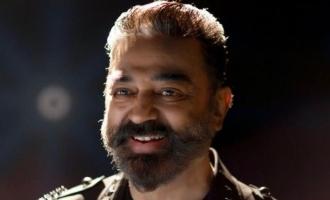 Lokesh Kanagaraj's massive shooting plans for Kamal's 'Vikram'