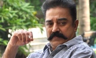 கமல்ஹாசனுடன் முதல்முறையாக இணையும் பிரபல காமெடி நடிகர்